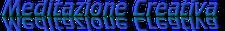Meditazione Creativa logo