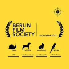 Berlin Film Society logo