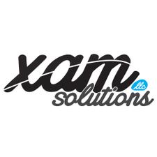 Regina Cook, Xam Solutions logo
