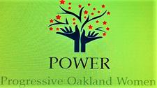 Progressive Oakland Women Empowering Reform logo