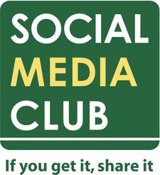 Social Media Club, Inc.  logo