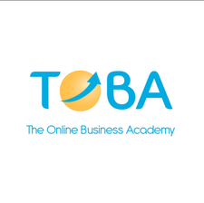 The Online Business Academy Ltd logo