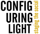 Configuring Light/Staging the Social logo