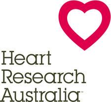 Heart Research Australia logo