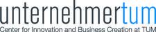 UnternehmerTUM Trainings logo