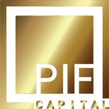 PIF Capital Pte Ltd logo