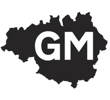 GM-Connect logo