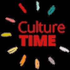 Culture Time logo