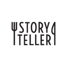 Story Teller logo