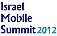 Israel Mobile Summit 2012