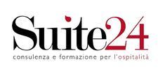 Suite24 - Consulenza e Formazione per l'Ospitalità logo