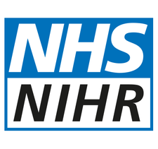 NIHR Clinical Research Network Greater Manchester & North West Coast logo