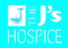 The J's Hospice logo