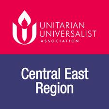Central East Region of the UUA logo