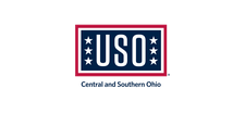 USO of Central & Southern Ohio logo