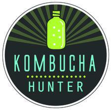 Kombucha Hunter logo