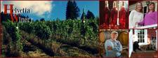 Helvetia Vineyards & Winery logo