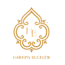 Hawkins Bucklew Handcrafted Jewelry Designs logo