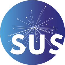 SFU Science Undergraduate Society logo