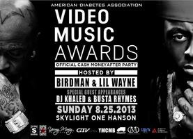 Cash Money Records Official VMA After Party Hosted by B...