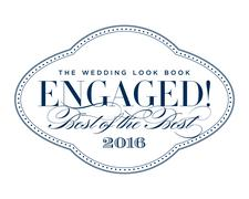 Engaged! Magazine  logo