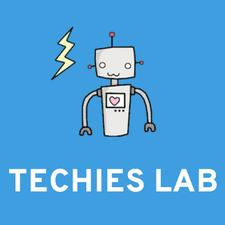 Techies Lab logo