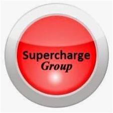 Passive Wealth Supercharge Group logo
