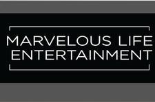 Marvelous Life Entertainment logo