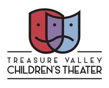 Treasure Valley Children's Theater logo