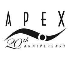 APEX's 20th Anniversary 20 for 20 Gala Pre-Sale Mixer