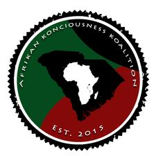 Afrikan Konscious Koalition logo