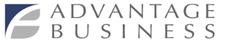 Advantage Business  logo