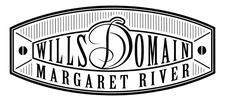 Wills Domain  logo