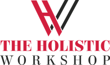The Holistic Workshop logo