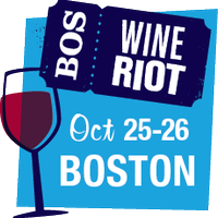 Boston Wine Riot Fall 2013 Volunteer Spots