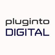 Plug into Digital logo