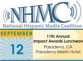 NHMC 11th Annual Impact Awards Luncheon