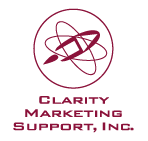 Clarity Marketing Support, Inc logo