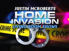 "Justin McRoberts CMY(K) ""Casa Loma"" House Concert"