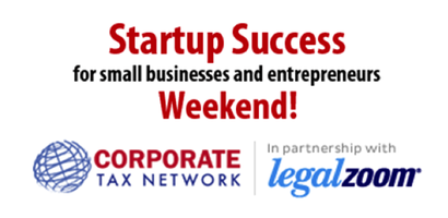 StartUp Weekend -- the Six Degrees of StartUp Success...