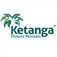 Ketanga Fitness Retreats logo