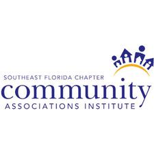 Community Associations Institute - Southeast Florida Chapter logo