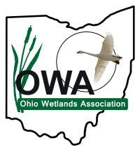Ohio Wetlands Association logo