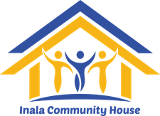 Inala Community House logo