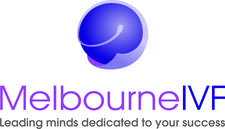 Melbourne IVF logo
