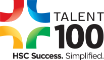 Talent 100 HSC Success Seminars logo