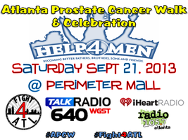 Atlanta Prostate Cancer Walk & Celebration