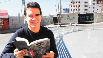 A Reading of Norte by Edmundo Paz Soldan