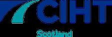 CIHT Scotland logo