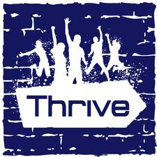 Thrive logo